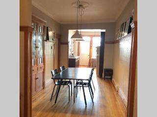 Apartment for rent 3 bedrooms Jean Talon, Montreal