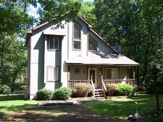 Vacation Rental in Albrightsville -22