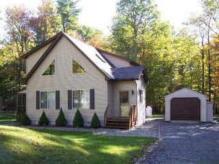 Immaculate 4 bedroom Vacation Chalet with Central A/C
