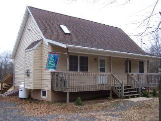 Vacation Rental in Albrightsville -11
