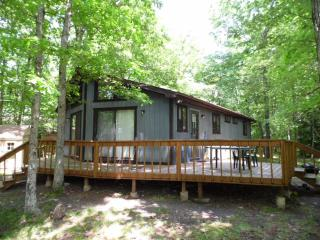 Vacation Rental in Albrightsville -3