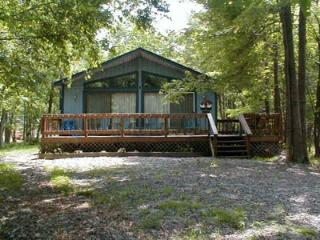 Vacation Rental in Albrightsville -18