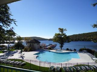 Vacation Rental on Big Boulder Lake, Albrightsville