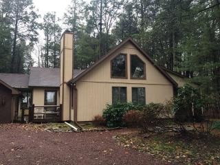 Vacation Rental in Albrightsville -7