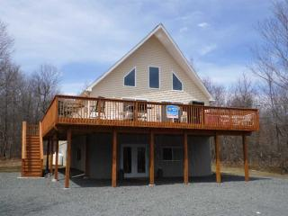 Vacation Rental in Albrightsville -24