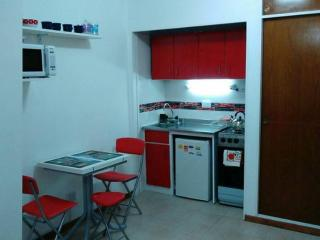 rent apartment with swimming pool full furnished, Buenos Aires