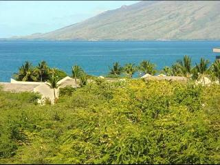 Kamaole Sand a Grade up Graded Stunning Ocean View, Kihei