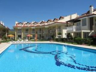 3 BEDROOM VILLA IN CALIS FREE ONEWAY AIRPORT TRANS, Fethiye