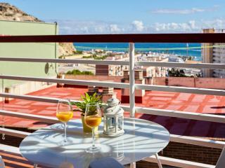 Apartamento en Alicante a 2 minutos de la playa