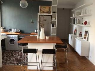 Appartement a Paris en Ile-de-France