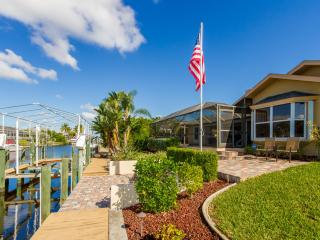 Waterfront House Cozumel, Cape Coral