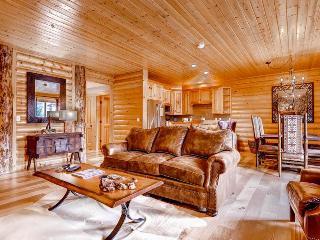 Black Bear Lodge #308B, Park City