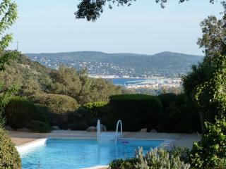 Large villa with stunning sea views, Plan de la Tour