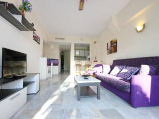 Beautiful 1-bed aprt on the 1st line of El Duque, Costa Adeje