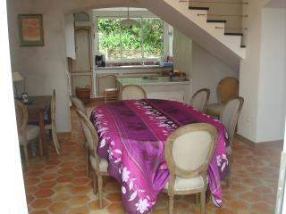 Villa pour 12 pers  à 5 minutes à pied du village, Cassis
