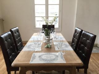 Appartement en plein cœur de Saumur