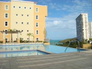Peña Mar Ocean Club- Fully A/C Ocean View Apartment! Wi-Fi/ High Speed Internet