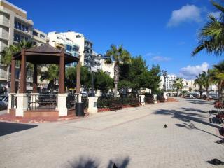 Penthouse in Gzira (near Sliema)