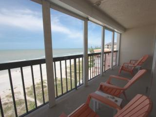 702 Tahitian Towers, Indian Shores