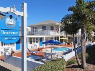 Unit #1 at The Beachouse, Clearwater