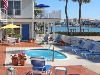 Unit #2 at The Beachouse, Clearwater