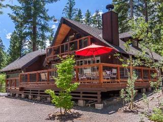 ORourke 4 Bedroom Rental Home, Lake Tahoe (California)