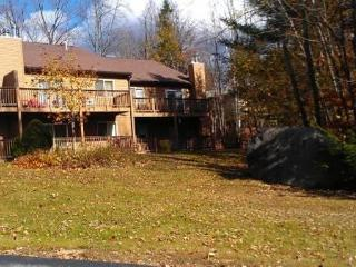 Lincoln, NH, Condo in the Peaceful White Mountains