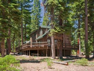 Talmage North Tahoe Rental, Lake Tahoe (California)