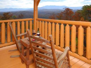 Heavenly View, Sevierville