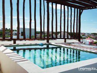 HABANERO 1 - Fully Furnished Studio, Playa del Carmen
