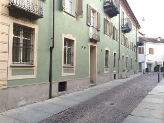 Casa Vincenti- alloggio nel centro storico di Alba