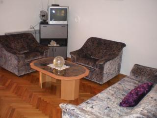 TH02400 Apartments Vuletić / One bedroom A2, Malinska