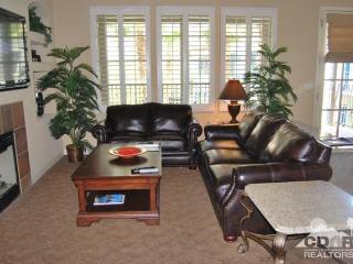 Palm Springs /  La Quinta rental 3 bedroom