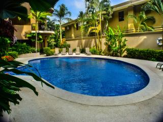 Luxury 3 bedrooms Condo - Walk everywhere, Jaco