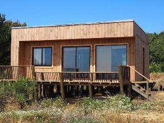 Cabanas Ecologicas en Curanipe con Agroturismo