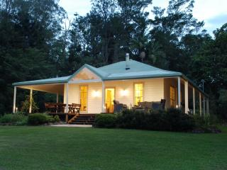 Fernridge Farm Cottage, Bellingen