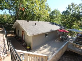 Family Friendly Home On The Lake!, Lake Ozark