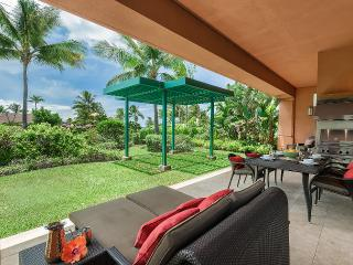 Honua Kai K102 - 3 Bed Ocean Front Ground Floor