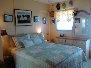 Ebb Tide #8- OPENING APRIL 14-26th!!  1 Bdr/2 Bath