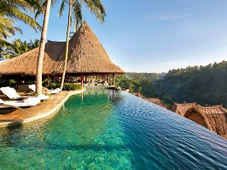 Luxury Honeymoon, Viceroy Bali