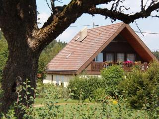 Vacation Apartment in Niedereschach (# 7834) ~ RA64141