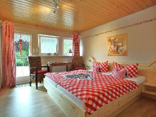 Guest Room in Oberharmersbach (# 7872) ~ RA64208