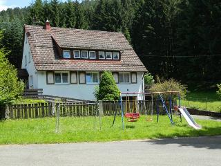 Vacation Apartment in Alpirsbach (# 7875) ~ RA64221