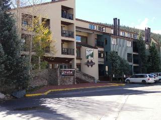 Fox Pine Lodge 3 bed 3 bath, Copper Mountain