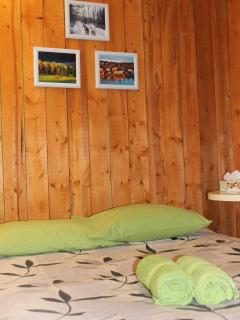 Chalet Room - IKaalinen