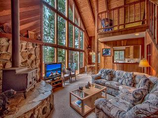 The Breen Family Chalet, South Lake Tahoe