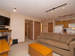 Bear Lodge top floor 1 Bedroom condo, Whistler