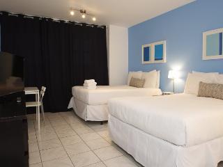 Collins Apartments by Design Suites Miami 423, Miami Beach