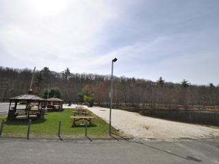 Beach Resort, Tannersville