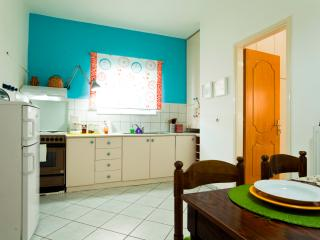 Lovely Jasmin apartment, Pitsidia